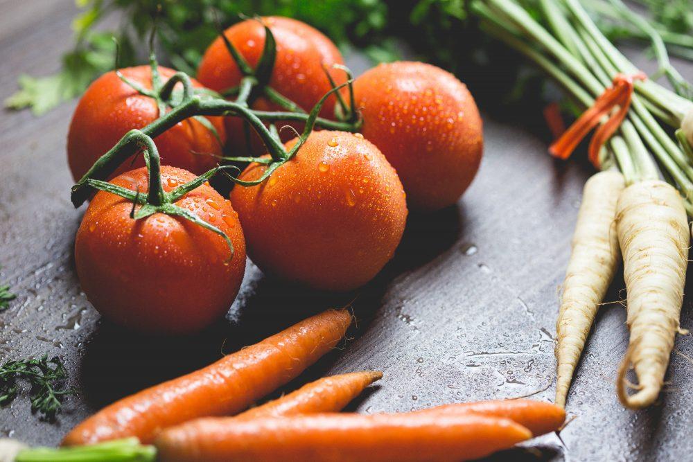 Comment choisissons-nous nos fruits et légumes ?