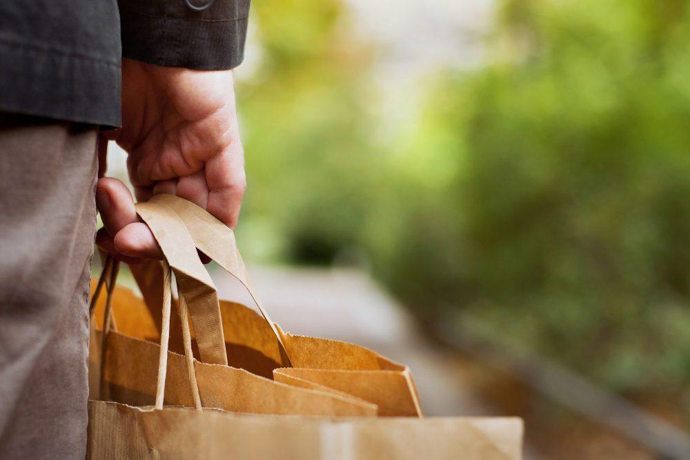Recyclage, déconsommation, autosuffisance : des tendances de consommation majoritaires demain ?